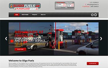 Sligo Fuels